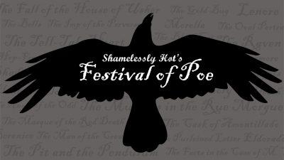 Shamelessly Hot's Festival of Poe