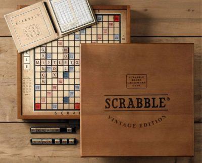MBG's Scrabble Tournament