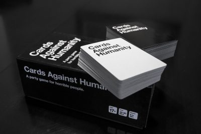 MBG's Cards Against Humanity Tournament hosted by Michael Krajewski