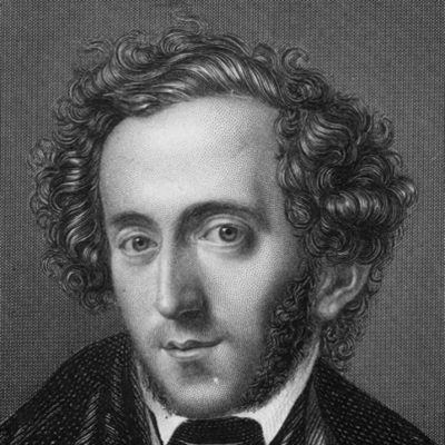 Felix Mendelssohn's Hymn of Praise