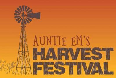 Auntie Em's Fall Harvest Festival