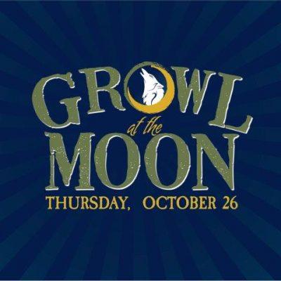 Growl at the Moon!