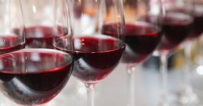 From Malbec to Matisse: A Wine Tasting with Allian...
