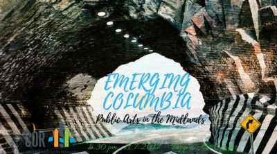 Emerging Columbia: Public Arts in the Midlands