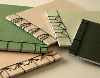 Book Binding Workshop