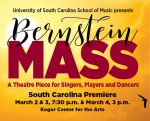 Bernstein MASS: A Theatre Piece for Singers, Players and Dancers