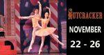 Ann Brodie's Carolina Ballet presents the Nutcracker
