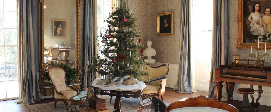 Historic Columbia Holiday Tours
