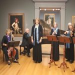 """Columbia Baroque Concert: """"Celebration of Family and Friends"""""""