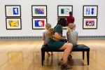 Passport to Art: Matisse Motifs