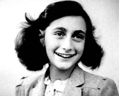 Annelise (Anne Frank)