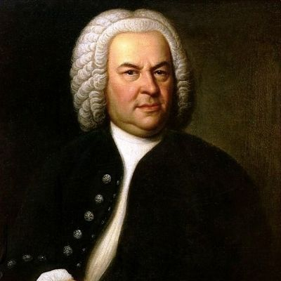 Bach Around the Clock