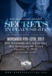Secrets in Plain Sight