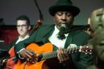Songwriter's Showcase: Artist-in-Residence Musical Finale