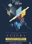 Fuse Artist Alliance Presents : Colors