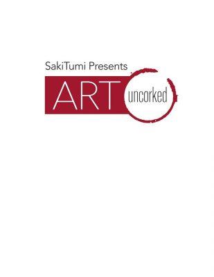 ART(uncorked) w/ Michael Krajewski