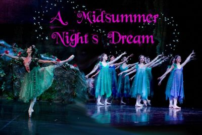 Midsummer Night's Dream | One Columbia