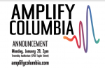 Announcement - Amplify: A Cultural Plan for the Columbia Area