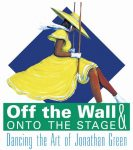 Off The Wall And Onto The Stage