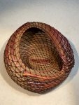 Introductory Pine Needle Basketry Class - A Contemporary Approach