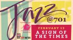 Jazz@701 Whaley