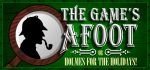 Town Theatre Presents The Game's Afoot