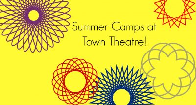 Princess & Prince Theatre Camp