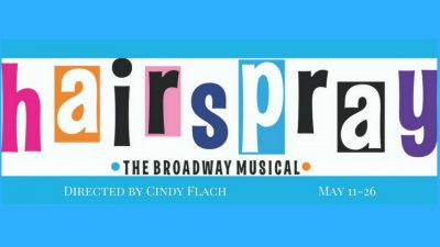 Hairspray at Town Theatre