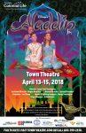 Disney's Aladdin Jr. at Town Theatre