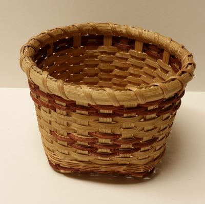 Quick & Easy Basket Workshop