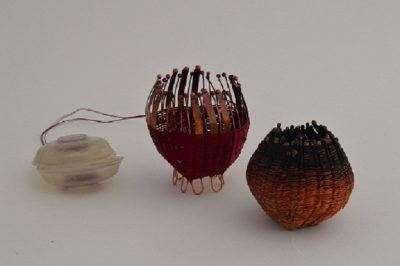 Copper Wire Vessels- Two Day Workshop - Instructio...