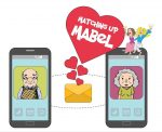 Matching Up Mabel - a new comedy by Lou Clyde