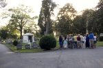 Moonlight Cemetery & Secrets from the Grave Tours