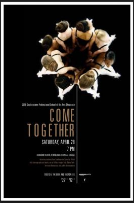 Come Together: Southeastern Professional School of the Arts Dance Showcase