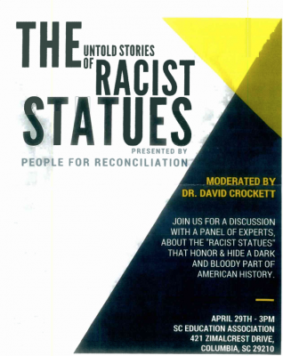 The Untold Stories of Racist Statues
