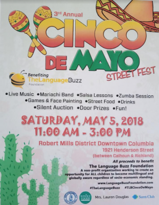 Cinco De Mayo Street Fest