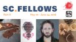 SC.Fellows Part II Artists' Reception