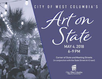 Art on State