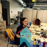 Creating Doll Houses - 2 day workshop