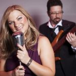 Experience The Mike Frost Band with Lauren Meccia