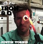 CSA #4 Iron and Q, featuring Justin Vorhis