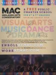 Midlands Arts Commission (MAC) Informational Meetings