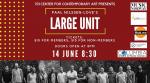 701 CCA Presents: Paal Nilssen-Love's Large Unit Concert