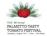 9th Annual Palmetto Tasty Tomato Festival