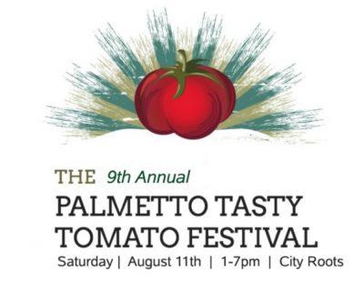 9th Annual Palmetto Tasty Tomato Festival