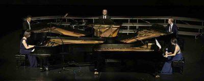 Southeastern Piano Festival: Piano Extravaganza
