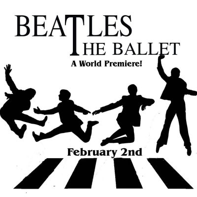 Beatles the Ballet