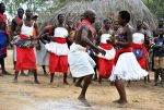 Rhythm of Kenya