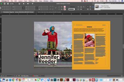 Intro to Adobe InDesign - Indie Grits Labs Worksho...