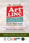 ArtLinc - Chalk Arts Festival